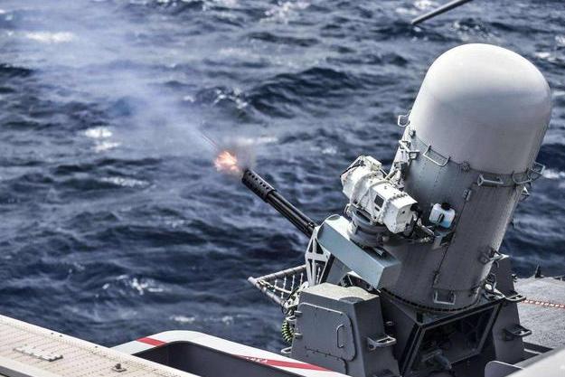 速度达到8马赫的超音速反舰导弹,美国也防不住
