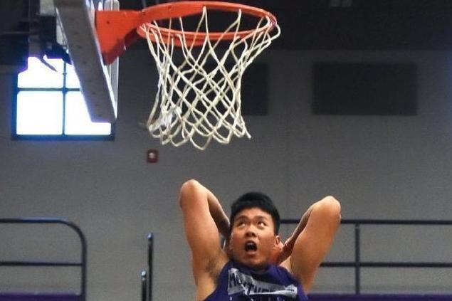中国篮球天才要参加NBA选秀,曾效力全美最强高中,今年才18