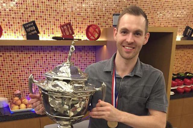 32岁羽毛球世界冠军宣布退役决定,成东京奥运延期的又一位受害者