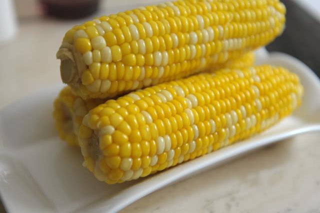 春天玉米的吃法,孩子常吃,睡眠好了,身体棒,大脑更加聪明!