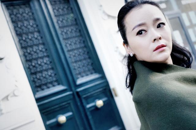 演员王嘉:我要做那个可以演一辈子戏的演员
