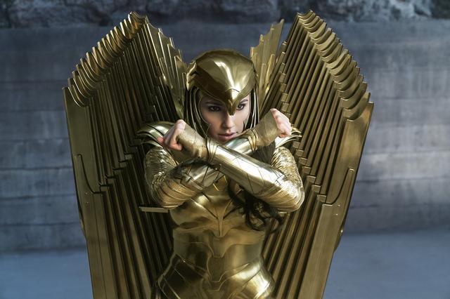 《神奇女侠2》曝重要设定,男主复活之谜被揭示,一位新神登场