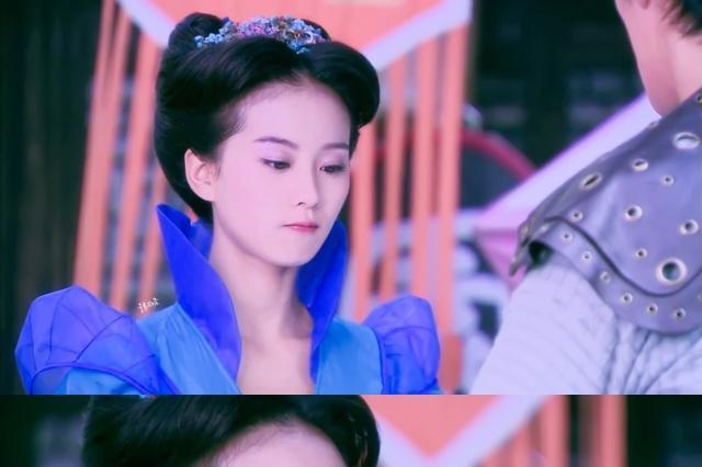 佟丽娅被骂后,刘诗诗人设崩塌,85小花赵丽颖人气却一直高升?