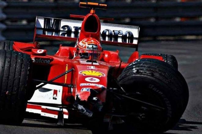 太遗憾!F1摩纳哥站本赛季正式取消,回顾近20年来3大经典瞬间