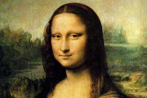 荷兰博物馆有幅油画,是世界三大名画之一,更是重点保护的文物