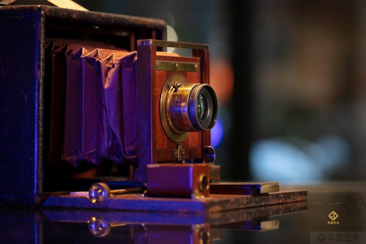 风雅指南丨看完苹果发布会失望了,只能买台古董相机填补空虚……