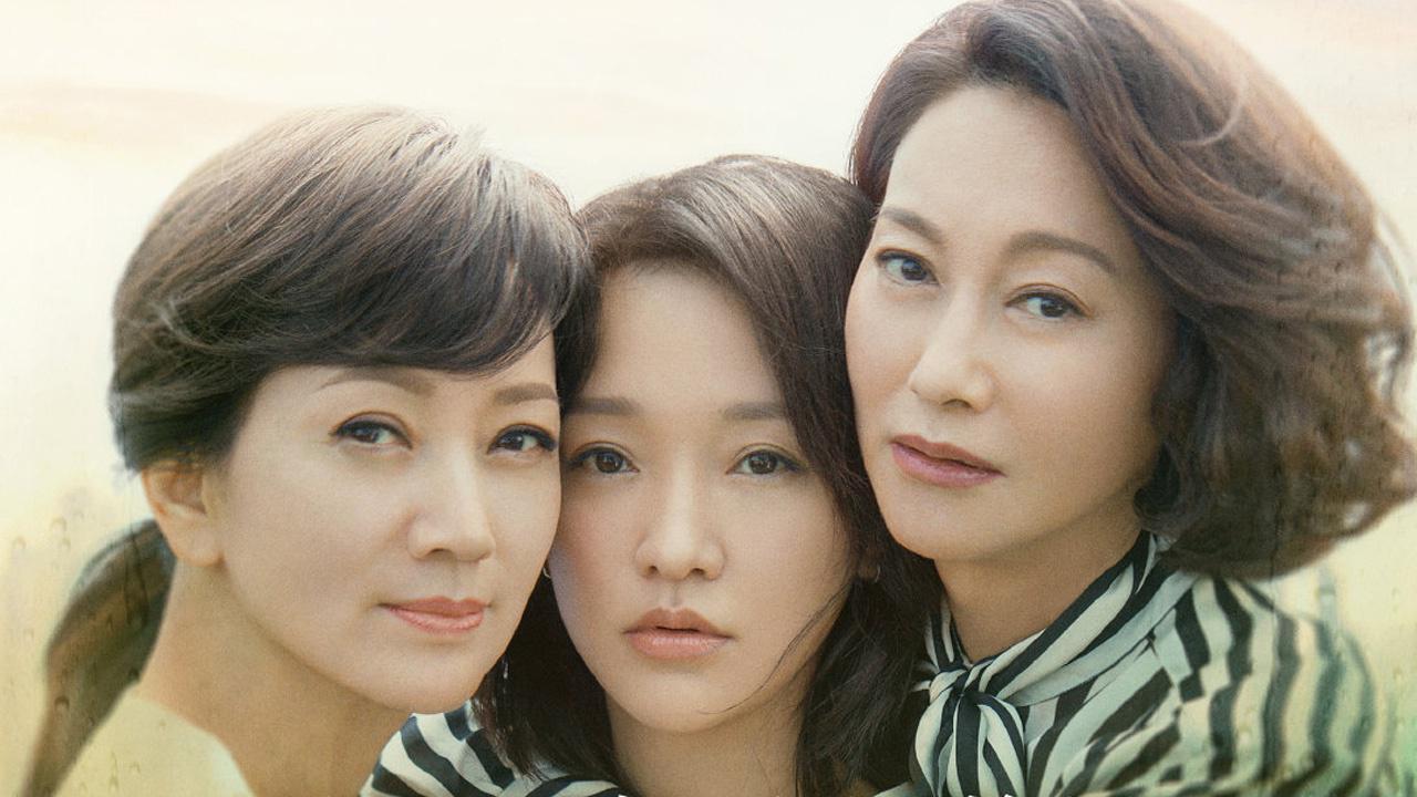 《不完美的她》周迅惠英红赵雅芝同台飙戏!女儿和妈妈们来啦