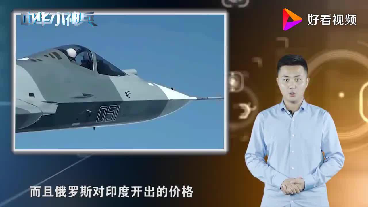 国产五代机遥遥无望,又对苏57彻底失望,印度或将采购F35