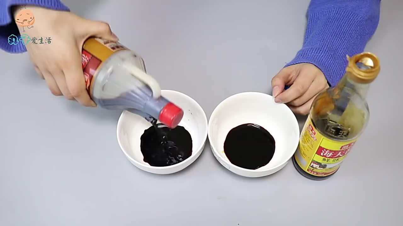 生抽、老抽和酱油到底有什么区别?好多人不明白,看完别再瞎用了