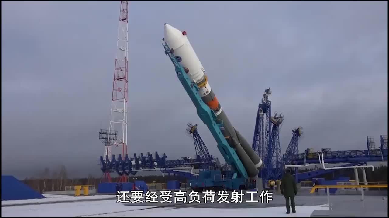 300吨级国产火箭大爆炸,19枚卫星当场报废,俄罗斯欠下百亿债务