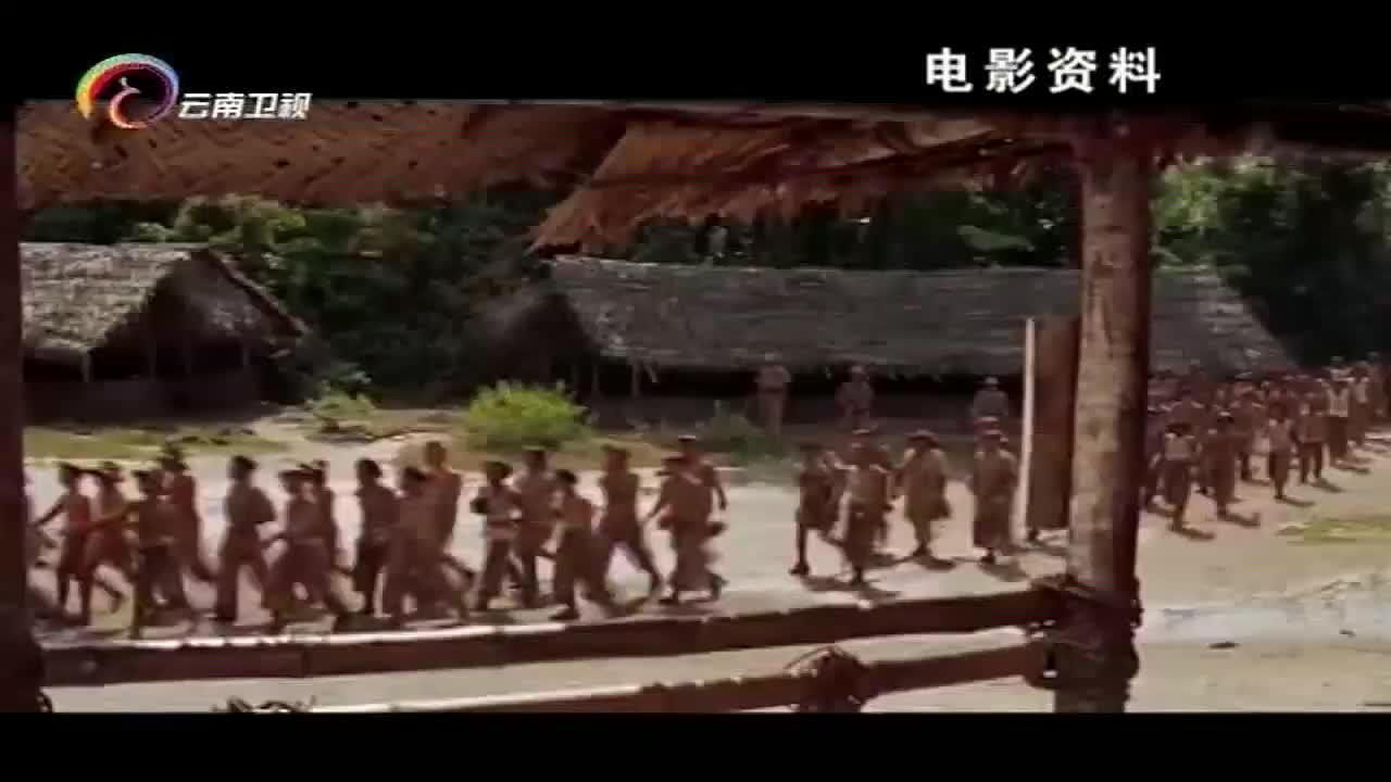 纪录片:盟军战俘被抓去修铁路,竟单纯地以为日军会善待他们!