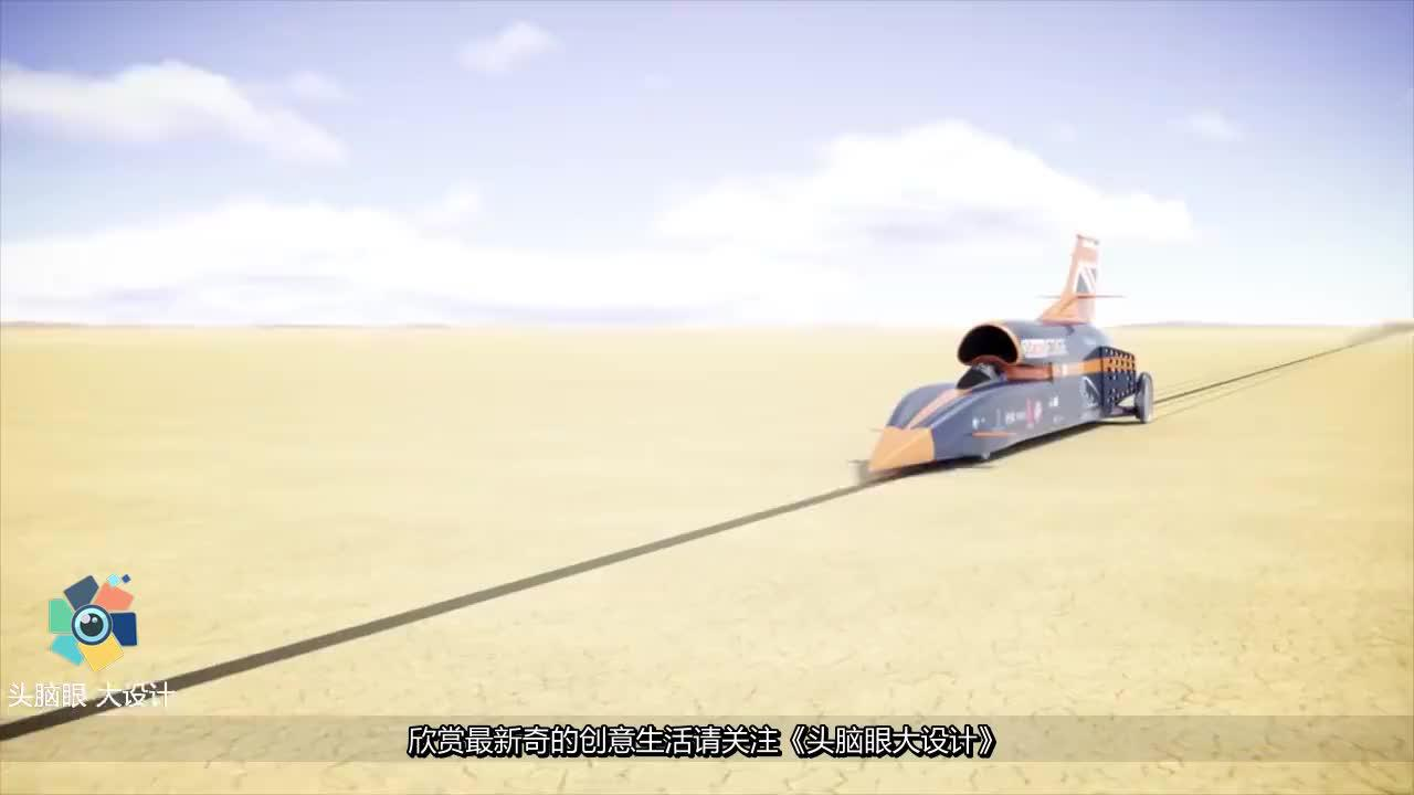 科学家声称:如果汽车提速到2000公里,将发生不可思议的事情
