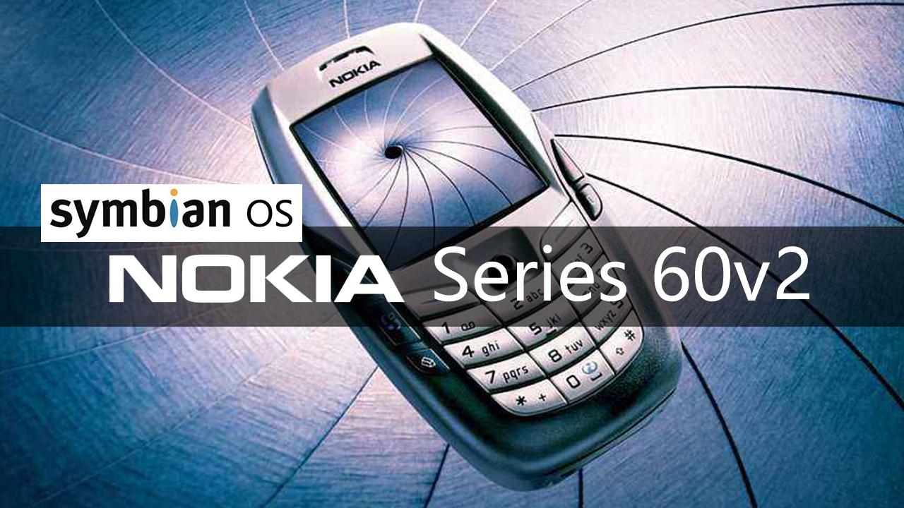 手机操作系统发展史07:塞班S60v2发布!诺基亚三星联想共抗微软