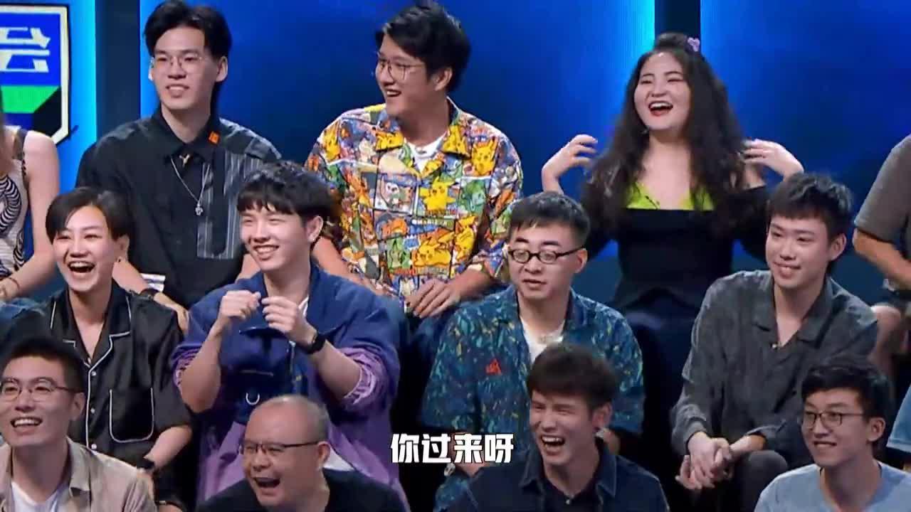 脱口秀大会3:总决赛沈腾爆笑开场,不愧是长在笑点上的男人