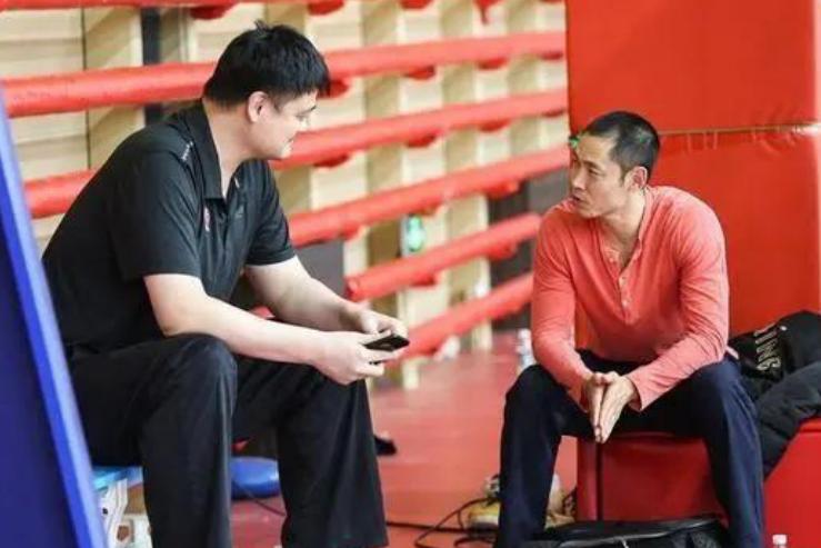 张庆鹏即将退役,若回辽宁男篮就职,他和郭士强曾有矛盾怎么办?