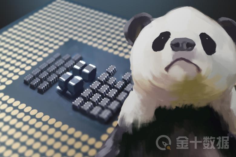 新增20000家企业入局,中国芯片业大爆发!美国芯片衰退或成定局