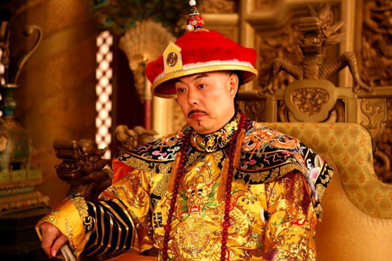 乾隆帝为何放草棍在养心殿?后世一直不懂其意,溥仪自传给出答案