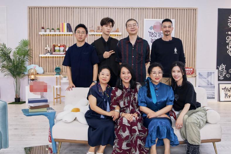 《做家务的男人》下期收视稳了,吴彤做客杨迪家,饺子女大十八变