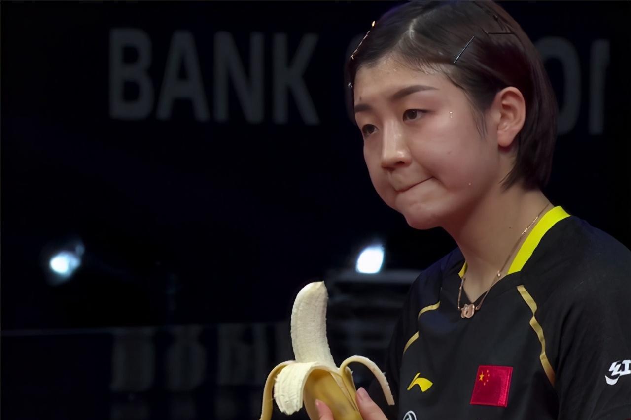 国乒提前锁定女单项目的冠亚军!世界第一击溃冯天薇,将战陈幸同
