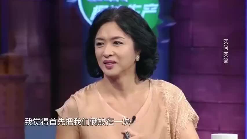 黄渤想让刘烨和孙红雷比颜值,刘烨-他还真有自知之明!观众笑翻