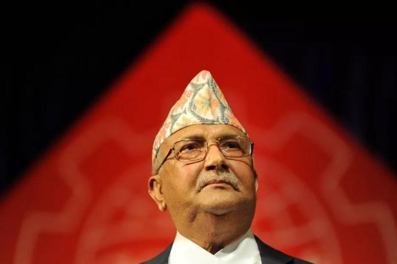 印度动手,巴铁联合沙特,力挺尼泊尔:挫败亲印派政变阴谋