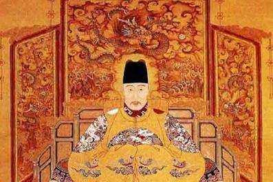 皇帝有8个儿子,可他一辈子都不能见儿子,为何?