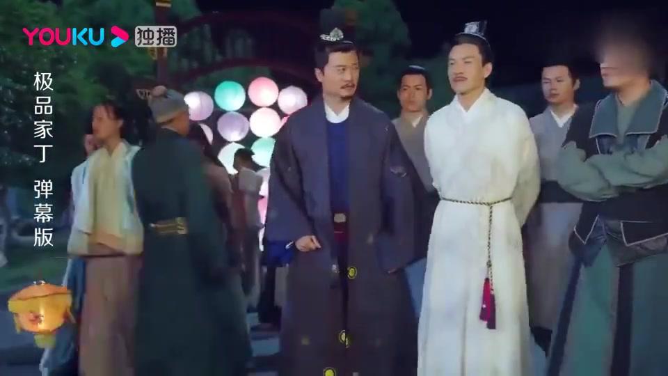 陈赫跑到古代,竟然忽悠起皇上,皇上听了赞不绝口啊!