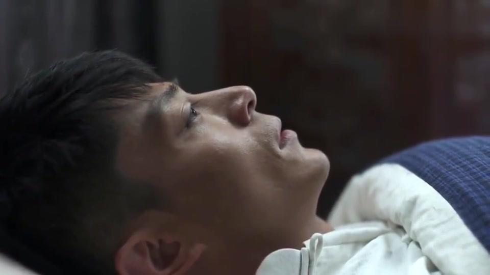 战长沙:霍建华身负重伤,杨紫帮霍建华端尿盆,霍建华害羞不已!