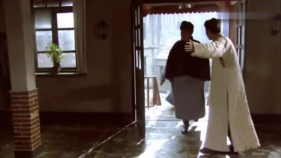 闯关东:震三江问起银子,才发现是朱开山救了他,立马磕头叫爹