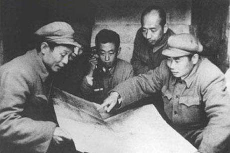 联合国军苦心经营两年的阵地,郑维山一招声东击西,一小时攻占