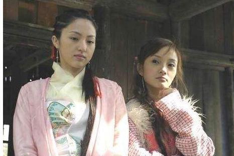 董璇为生娃错过大红,如高云翔像陈思诚成功,她也能像佟丽娅翻红