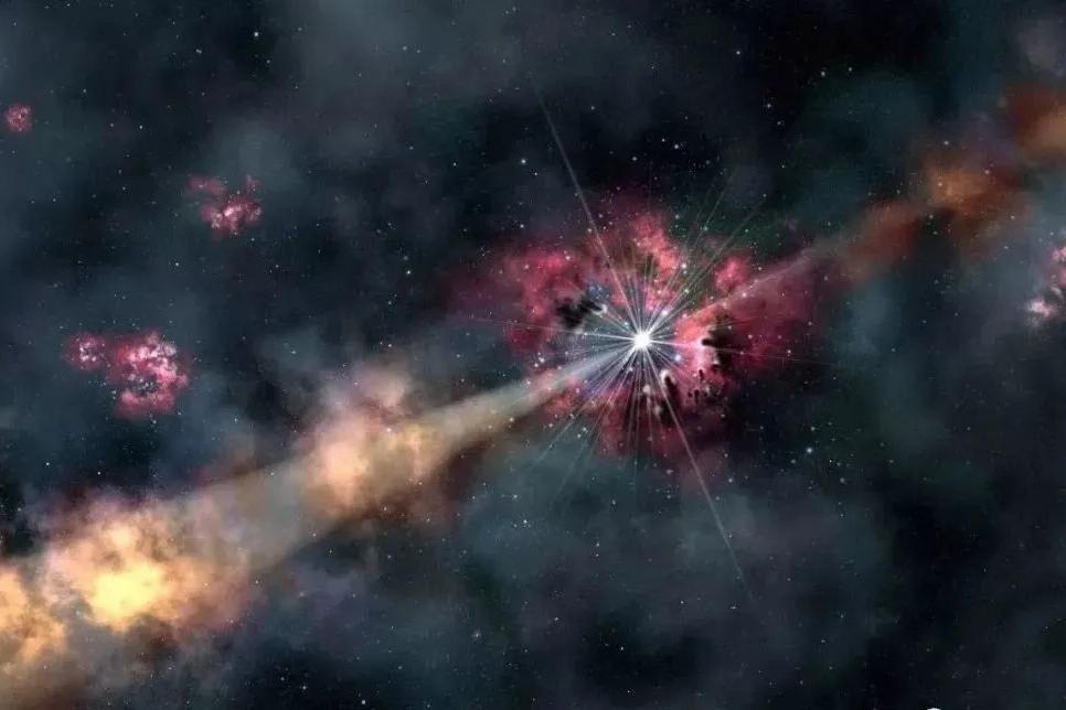 恒星诞生揭秘:最新从原恒星中,探测到强大的X射线耀斑!