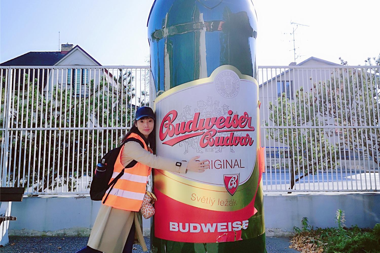 百威最早不是美国产的,而是在捷克,和我一起开启奇妙啤酒之旅吧
