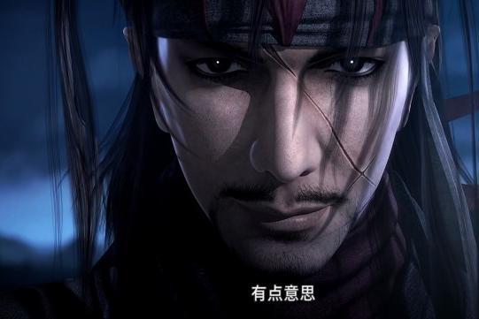 秦时明月:曾经的黑白玄翦还在吗?若死了,为何他的剑无人继承?