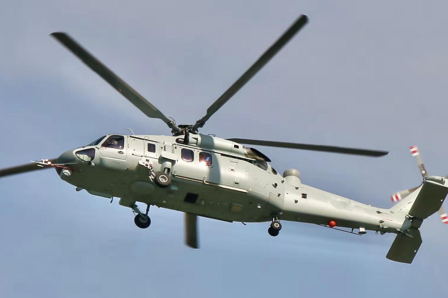 印度国产舰载直升机为何难产?一项关键技术被卡,直20却已攻克