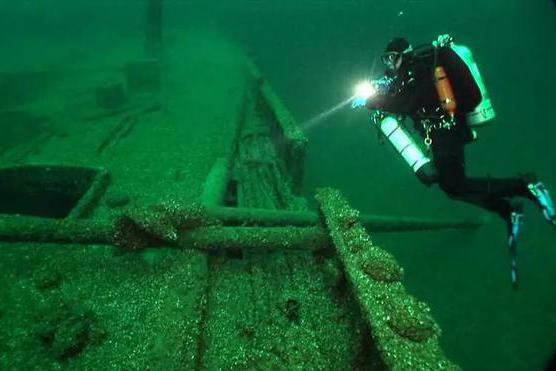海底埋葬了300多万艘沉船,唯独这10艘成为热门!