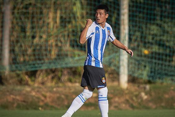 西媒:让我们一起到球场为武磊送行,加油中国期待下赛季回西甲