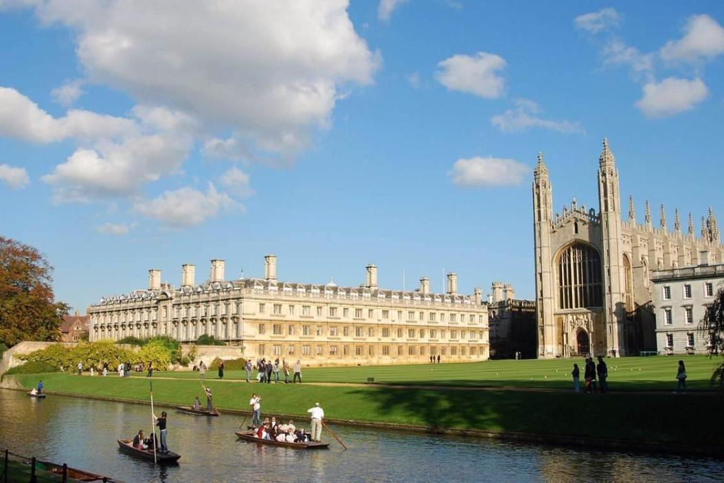 独家重磅发布《泰晤士报》2017—2021年度排名最高的英国名校!