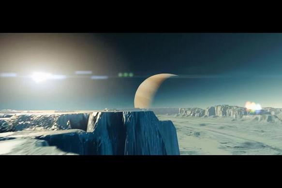 木卫二存在巨大冰下海洋,远大于地球,专家:或已存在生命体!