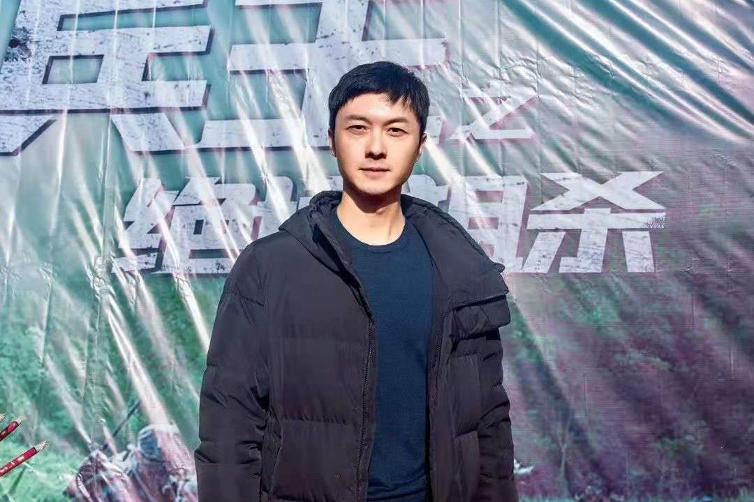 王浩信内地爆红传邀约不断,更首次在网络电影演男一号