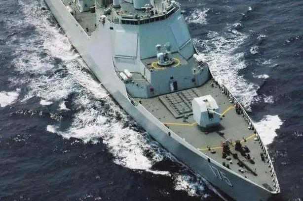 军舰相控阵雷达很厉害,但却不能常开