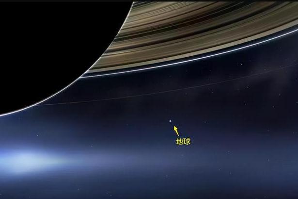 如果地球只有4厘米,等比缩小的宇宙有多大?