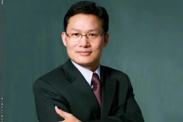 天九共享戈峻:中国是实现大共享经济的壮阔舞台