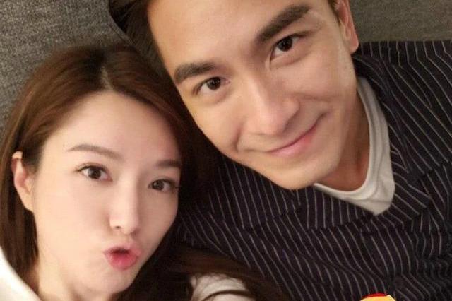 前TVB花旦婚后复出荧幕 投诉老公在拍剧时监场:感觉不自在