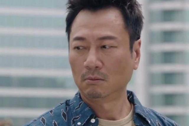 TVB视帝黎耀祥演戏不为名利只为安全感 绯闻绝缘体有两段婚姻