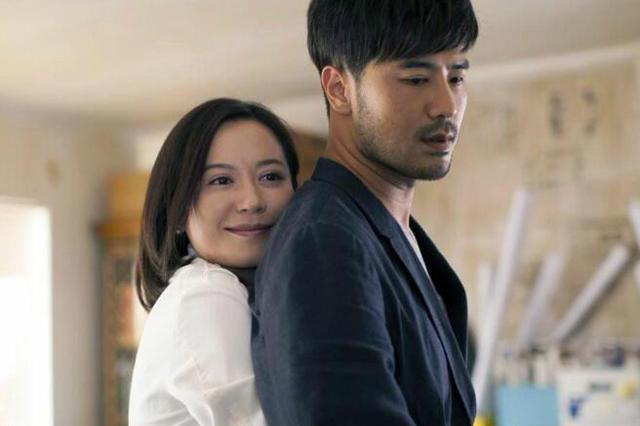 女神俞飞鸿+影帝影后也拯救不了的《爱之初》难怪积压五年才播