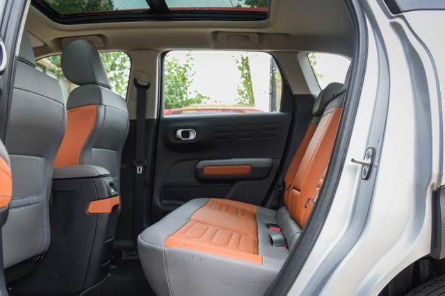 """最正宗的欧洲""""街车""""紧凑级SUV 标配大屏互联 国内8万起"""