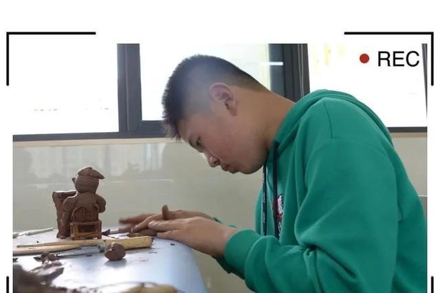 南通市通州区举办中小学生陶艺创作与现场绘画大赛