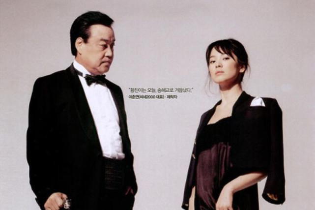 韩国金牌制作人李春连因心脏病猝死,病发时正在参加电影节会议