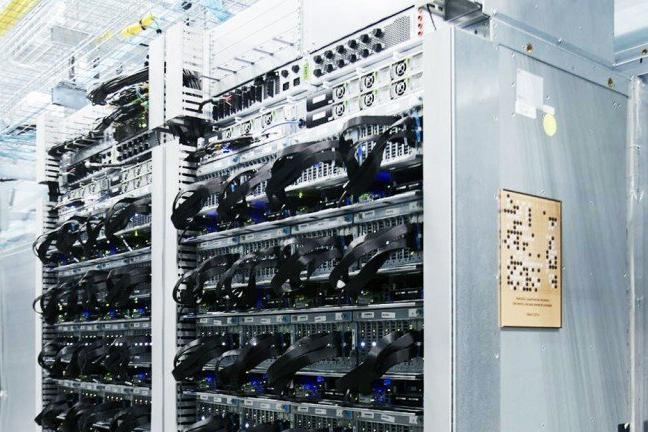 谷歌使用人工智能设计可加速人工智能发展的芯片